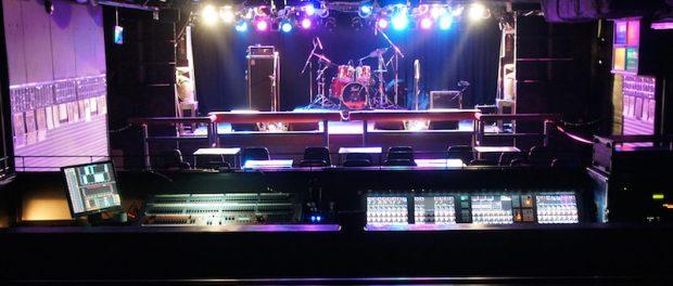 一番カッコイイ名前のライブハウス・コンサート会場ってどこ?