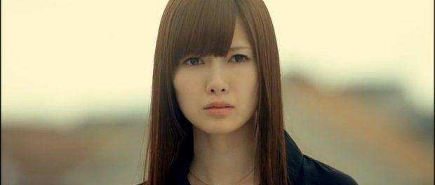 白石麻衣が東京ドームで乃木坂46を卒業       か
