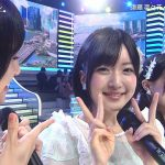 NMB48須藤凜々花、Mステでダブルピースwwwww視聴者から批判「謝罪しろ」