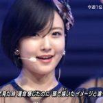 NMB須藤凜々花、今夜「Mステ」最後の出演 何を語るか注目だなwwwwwww