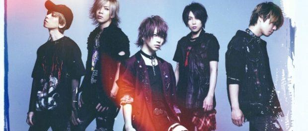 【悲報】V系バンド SuG 無期限活動休止 9月の日本武道館公演がラストライブ