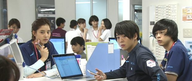 フジ月9「コード・ブルー3」第5話視聴率は横ばいで好調キープ! やったぜ