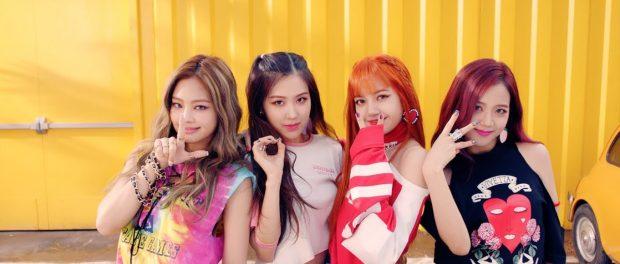 再生回数2億回の韓国アイドルBLACK PINKが日本デビュー決定!wwww