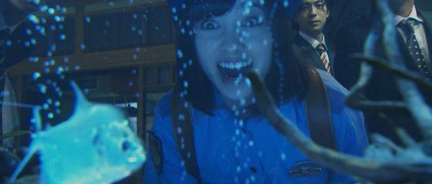 橋本環奈ドラマ「警視庁いきもの係」第7話視聴率と感想wwwww