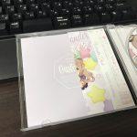 CDについてくる帯の収納の仕方wwwwwこれが正解だよなwwwwww