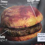 アイドルフェス・TIFで売られてた600円のハンバーガーがこちらwwwwwwwwwww