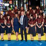 日本で最高のアイドルグループの顔がこちらwwwwwwwwwwwww
