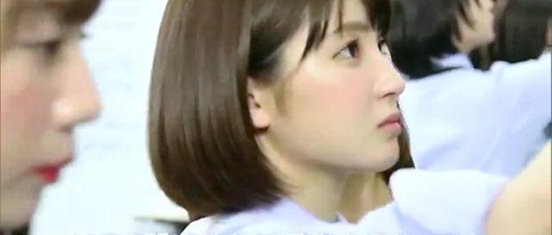 乃木坂で一番の横顔美人を決めようずwwwwwww