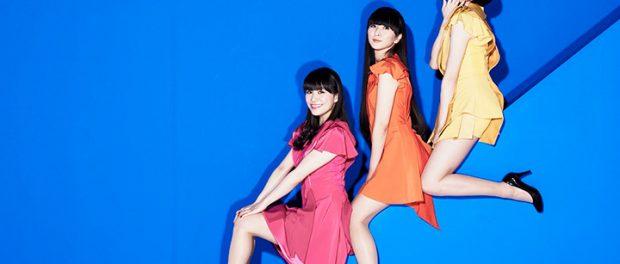Perfumeの三大名曲 レーザービーム ポリリズム あと一つは?