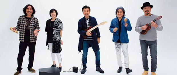 J-POP界の生きるレジェンドバンド四天王 B'z、サザン、ミスチル、あと一つは?
