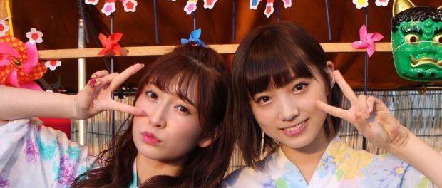 【悲報】女子力おばけ・吉田朱里が一万年に一人の美少女・太田夢莉に公開処刑される