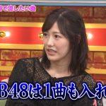 【エンタメ画像】渡辺麻友、AKBを黒歴史化する!!!!!!!!!!!!!!