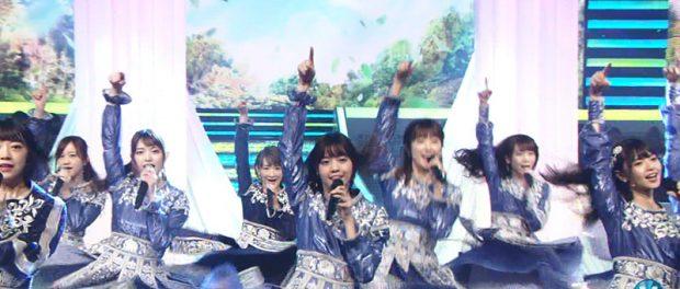 【悲報】Mステで珍しく生歌だった乃木坂の歌声を聴いた視聴者「歌下手」の大合唱wwwwwwwww(動画あり)