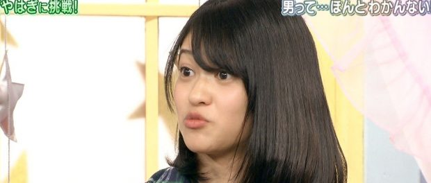 AKB48さん、男性に対する正直な意見を言う これは正論だわ…