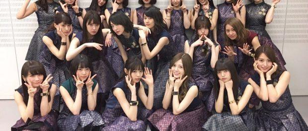 ネット情報でイメージが変わった芸能人第3位に乃木坂46 ←何でや?!