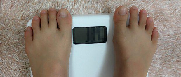 現役女性アイドル、Twitterで体重を公開してしまうwwwwww(画像あり)