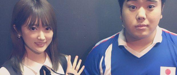 乃木坂46・樋口日奈がプライベートで左手薬指に指輪 弁明するも逆に怪しい…