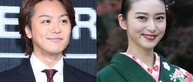 EXILE TAKAHIROと武井咲が結婚wwwww 妊娠もしている模様
