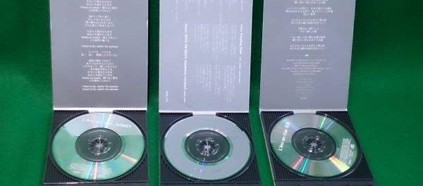 昔は「シングルCD」とかいう小さいCDが音楽の主流だったてマジ?