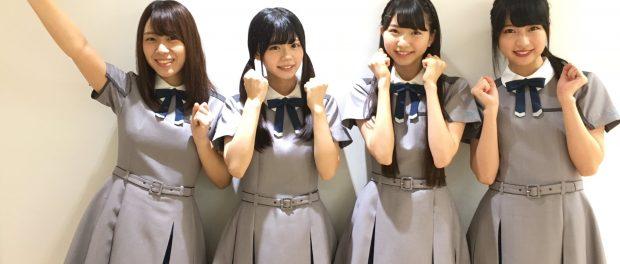 秋元康プロデュースの声優ユニット「22/7」が本業アイドル並に可愛いと話題wwwwww