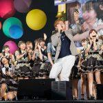 HIKAKINさん、調子に乗ってNMB48のコンサートに出演wwwwオタクには叩かれている模様