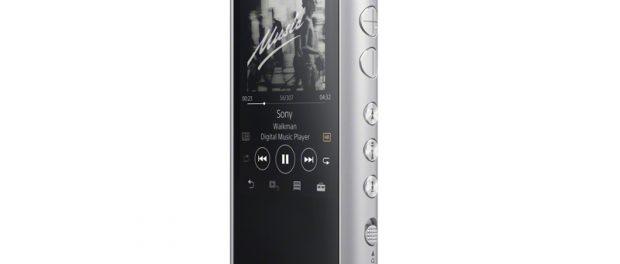 【朗報】ソニーさん、高音質はんだを使用した新型ウォークマン「NW-ZX300」を発表