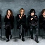 X JAPANメンバーが新宿で深夜徘徊wwwwwwww