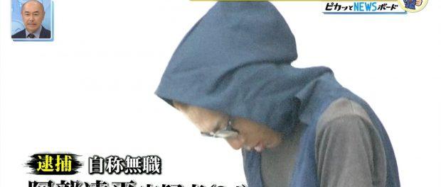 欅坂46握手会襲撃事件の犯人の供述がヤバイ「金がないから幕張まで50km歩いた」「メンバーへの誹謗中傷を止めたかった」「ひきこもりの自分を変えたかった」