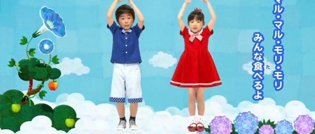 マルモリ復活キタ━━━━(゚∀゚)━━━━!! 中学生になった芦田愛菜と鈴木福が紅白のNHKホールで6年ぶり歌唱