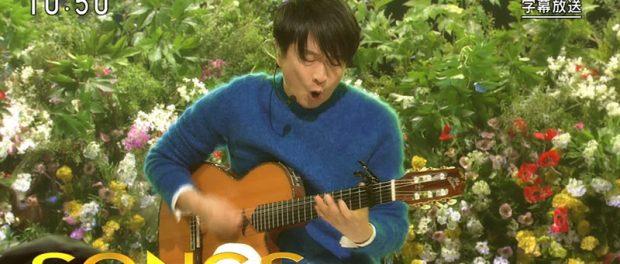 【朗報】オザケン 21年ぶりの紅白内定!!