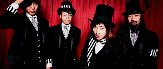 【悲報】アルカラ、ギターの田原和憲が謎脱退 一体何があったんや・・・