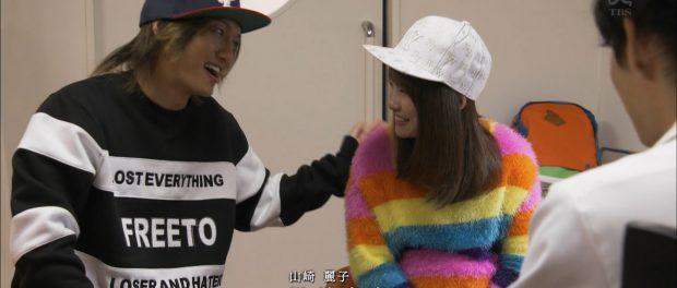 元AKB・川栄李奈(と金爆・喜矢武豊)がゲスト出演したドラマ「コウノドリ」第3話、視聴率上昇wwww
