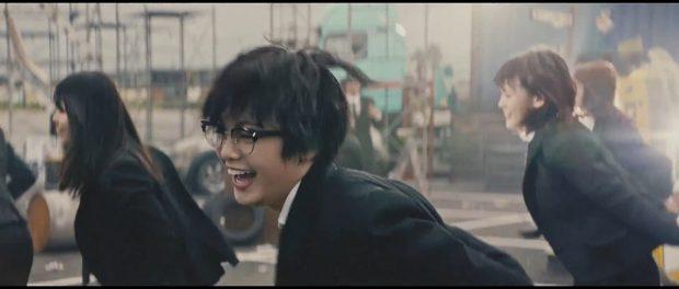 【朗報】欅坂46さん、笑顔になる ※動画あり