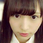 欅坂46渡辺梨加さんの肩幅が凄い…