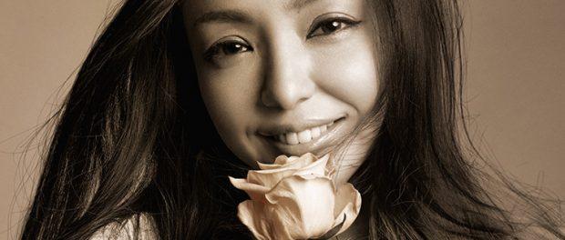 安室奈美恵のベストアルバム「Finally」売れまくる