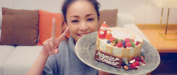 安室奈美恵さんが引退したら京都で小料理屋の女将になるとの情報をキャッチしたぞ!