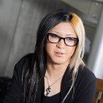 HISASHIとかいうおっさん、若い頃から髪を染めまくっているのに全くハゲない