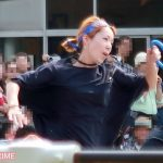 木村カエラ、子供の運動会でハッスルwwwwwww