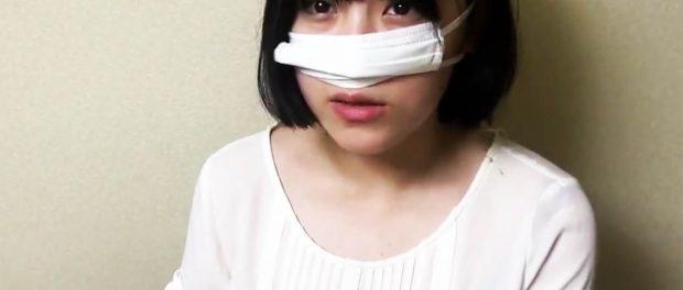 【閲覧注意】無名美人アイドルさん、汚部屋をネットに晒してしまう