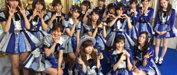 テレビ局「音楽祭やるンゴ!豪華出演者は!AKB!EXILE!ジャニ!(ドヤッ」