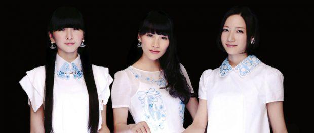【朗報】Perfumeあーちゃん(29歳)、かわいい