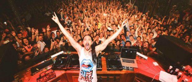 人気DJ スティーヴ・アオキが自身の人体冷凍保存を決断wwwwww