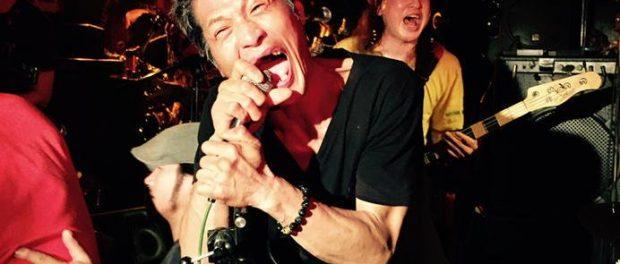 【訃報】伝説のロックバンド「THE FOOLS」メンバー伊藤耕さんが獄中死 何があったのか