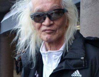 内田裕也、緊急搬送 部屋の暖房を入れたまま寝てしまい脱水症状に