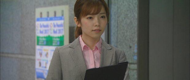 女優・島崎遥香さんが可愛すぎるんだがwwwwwwwwww