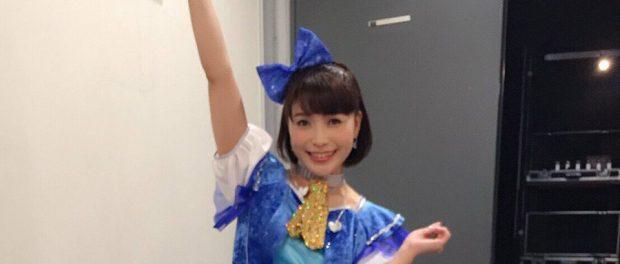 新田恵海さんのライブが大盛況wwwwwwノーダメージだったwwwwww
