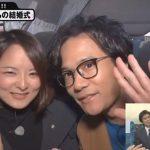 稲垣吾郎さんがナンパでゲットした結婚相手がこちらwwwwwww