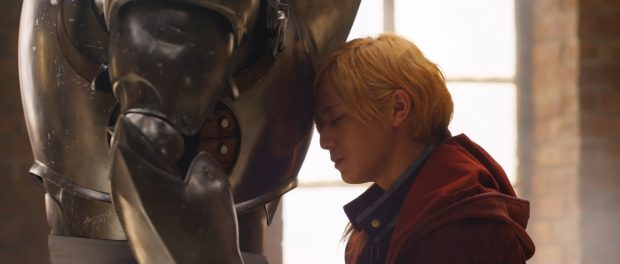 【悲報】山田涼介『鋼の錬金術師』 公開前から大コケ確実か