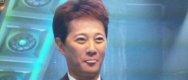 何があった?!中居正広さん、顔が腫れ上がり内藤大助になってしまう(画像)