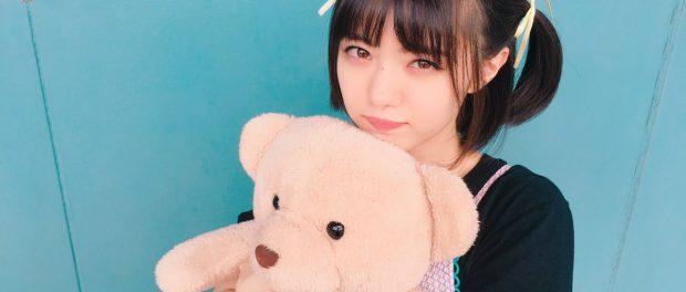 ショートカットにしたNMB48市川美織がクッソ可愛い